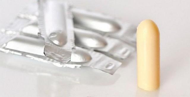 Свечи от аденомы простаты: какие выбрать и как использовать