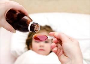 Сироп от кашля Флуифорт для эффективного лечения взрослых и детей