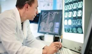 Показания к магнитно-резонансной томографии органов малого таза