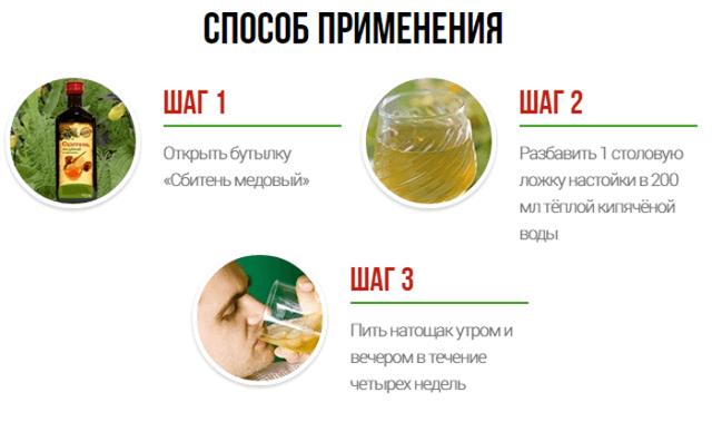 Медовый сбитень от простатита: старинные рецепты приготовления