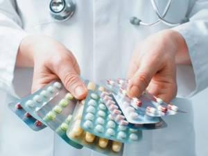 Препараты от простатита у мужчин: перечень лекарственных средств