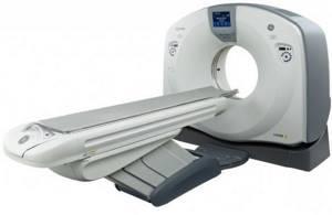 Проведение компьютерной томографии органов брюшной полости