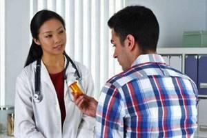 Китайские таблетки от простатита: наименования и свойства
