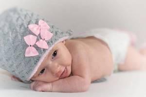 Кашель у новорожденного 1 месяц