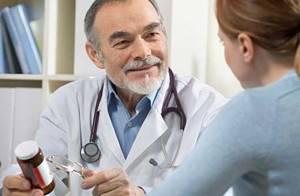 Консультация репродуктолога для решения проблемы бесплодия