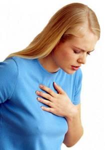 Почему возникает при выдохе сухой кашель и как при этом лечиться