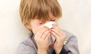 Почему у ребенка легкие чистые, а кашель есть и что делать