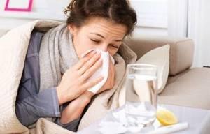 Мокрота в горле без кашля: причины появления и методы лечения