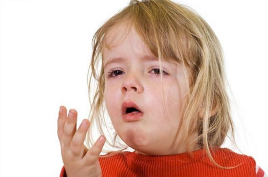 Детский антибиотик при кашле: особенности выбора и применения