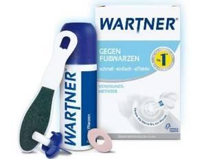 wartner от бородавок: способ применения и побочные эффекты
