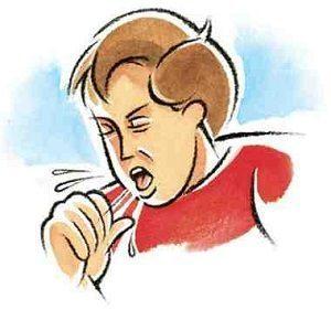 Коричневая мокрота при кашле и частые причины ее появления