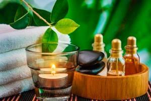 Камфорное масло при мастопатии: советы по применению средства