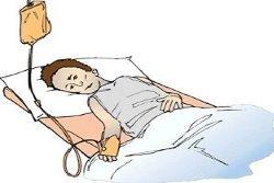 Симптомы брюшного тифа и способы лечения инфекционной патологии