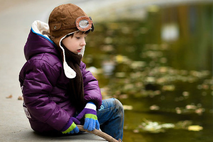 Отчего у ребенка может быть сухой кашель и насморк и как лечить