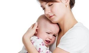 Безопасная и достаточно эффективная микстура от кашля детям до года