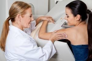 Железисто фиброзная мастопатия: ее формы и тактика лечения
