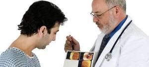 Консультация проктолога при заболеваниях толстого кишечника