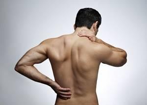Боль в спине при кашле: как проводится диагностика и лечение
