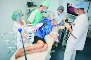 При каких заболеваниях требуется консультация гастроэнтеролога