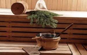 Полезна ли баня детям при кашле во время простудных заболеваний