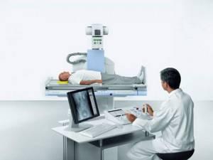 Проведение каких обследований входит в компетенцию рентгенолога