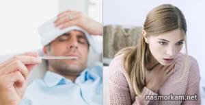 При каких патологиях появляется кашель и боль в грудной клетке
