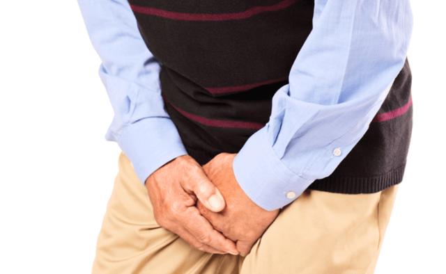 Первичная и вторичная профилактика аденомы простаты у мужчин