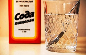 Лечение простатита содой: эффективные способы применения средства