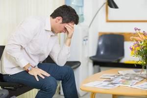 Абактериальный простатит: клинические проявления и лечение