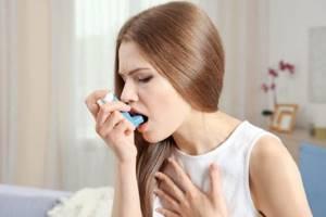 Сильный кашель и удушье: как облегчить состояние больного