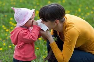 Лечение аллергии на цветение и профилактика развития осложнений