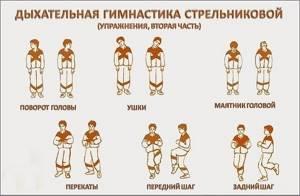 Упражнения при храпе: методика выполнения основных движений