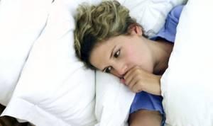 Кашель не дает спать: что делать и как верно подобрать препарат