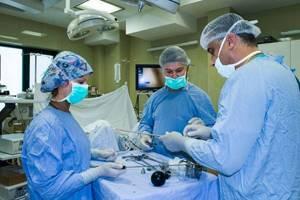 Лечение доброкачественной гиперплазии предстательной железы
