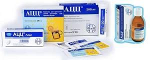 Муколитические препараты от кашля: что это такое и какими бывают