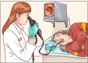 Общая характеристика бронхоскопии и показания к ее проведению