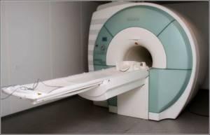 Как проводится магнитно-резонансная томография позвоночника