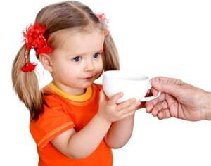 Имбирь от кашля для детей: способы применения и полезные рецепты