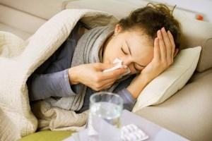 Кашель и температура при беременности: чем опасно состояние