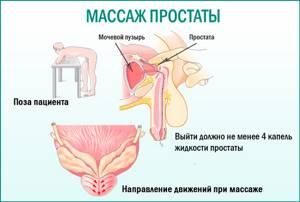 Мазь для массажа простаты: применяемые средства и их описание