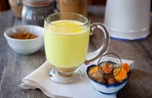 Целебная куркума: полезный рецепт от кашля для детей и взрослых