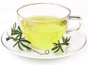 Чай от мастопатии: активные компоненты и их действие на организм