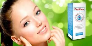 papillux: средство от папиллом и бородавок на теле и слизистых