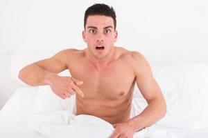 Что такое тестостерон и как изменяется его уровень при простатите