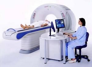 Показания для проведения компьютерной томографии суставов