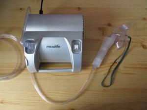 Как пользоваться ингалятором при кашле