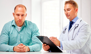 Какой врач лечит простатит: полезная информация для пациента