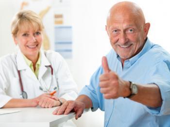 Витапрост от простатита: механизм действия и показания к лечению