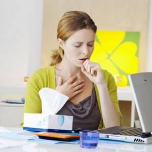 Обследование у пульмонолога при бронхолегочных заболеваниях