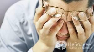 Симптомы деструкции стекловидного тела и прогноз при заболевании